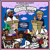 Play & Download George Kush Da Button: Don't Pass Trump the Blunt by Smoke Dza | Napster