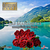 Play & Download Las Mañanitas Acompañado Con Banda by Mariano Barba | Napster