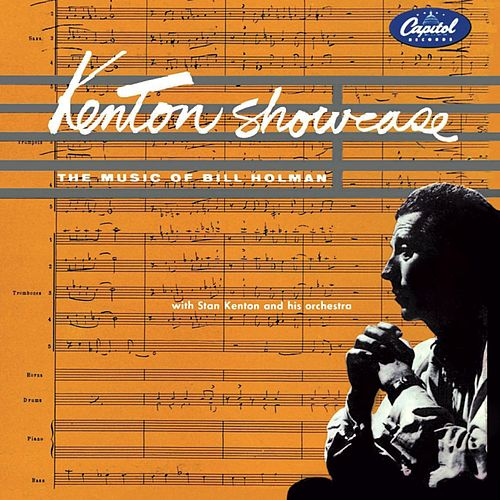 Play & Download Kenton Showcase by Stan Kenton | Napster