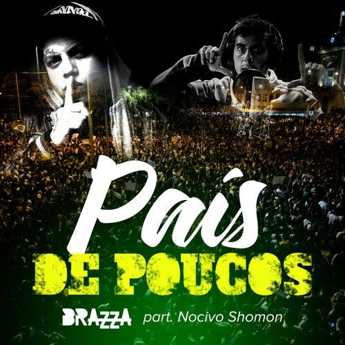 País De Poucos de Fabio Brazza