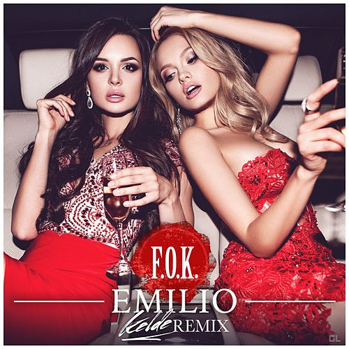 Play & Download F.O.K. (Kelde Remix) by Emilio | Napster