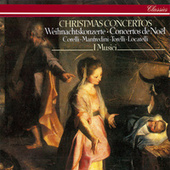 Christmas Concertos von Maria Teresa Garatti
