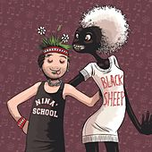 Split Nina'School - Black Sheep by Various Artists