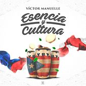 Play & Download Esencia y Cultura by Víctor Manuelle | Napster