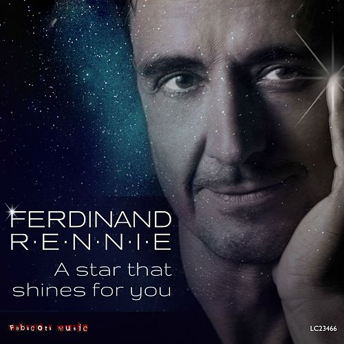 Play & Download A Star That Shines for You by Ferdinand Rennie | Napster
