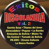 Play & Download Éxitos Discolandia Vol. 2 by Various Artists | Napster