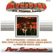 Play & Download Puro Sentimiento by Los Invasores De Nuevo Leon | Napster
