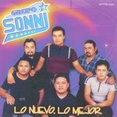 Lo Nuevo Lo Mejor by Grupo Sonni