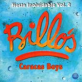Play & Download Fiesta Inolvidable, Vol.2 by Billo's Caracas Boys | Napster