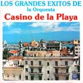 Los Grandes Exitos de la Orquesta de la Playa by Orquesta Casino De La Playa