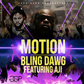 Play & Download Motion by Bling Dawg | Napster