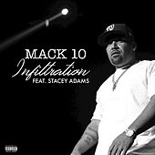 Play & Download Infiltration by Mack 10 | Napster