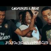 Play & Download Chopsticks & Rulaz (feat. Jojo & Uzzy Marcus) by 3G | Napster