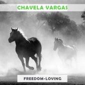 Freedom Loving by Chavela Vargas
