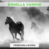 Freedom Loving di Ornella Vanoni