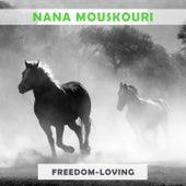 Freedom Loving de Nana Mouskouri