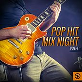 Pop Hit Mix Night, Vol. 4 by Various Artists