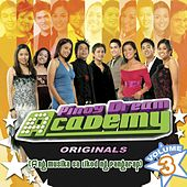 Pinoy Dream Academy, Vol. 3 by Various Artists