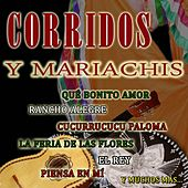 Play & Download Corridos y Mariachis by Various Artists | Napster