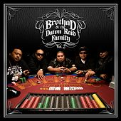 Brotha D & the Dawn Raid Family, Vol. 2 by Various Artists