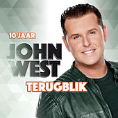 10 jaar John West Terugblik by Various Artists