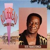 Tête nakozonga (1972 / 1973) by Tabu Ley Rochereau