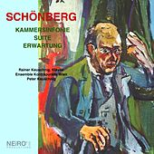 Play & Download Arnold Schönberg: Kammersinfonie, Suite, Erwartung by Ensemble Kontrapunkte Wien | Napster