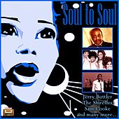 Soul to Soul von Various Artists