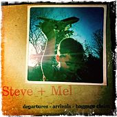 Departures, Arrivals, Baggage Claim by Steve