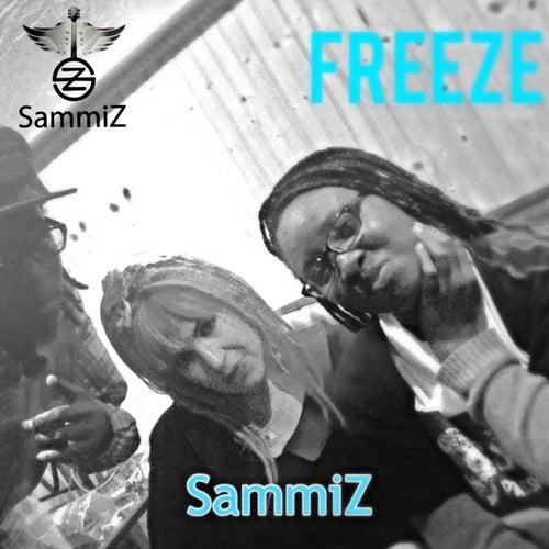 Play & Download Freeze by SammiZ | Napster