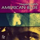 American Blue by Majed Salih