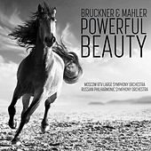 Bruckner & Mahler: Powerfull Beauty by Various Artists
