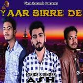 Yaar Sirre De by Ash
