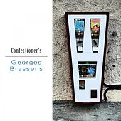 Confectioner's by Georges Brassens