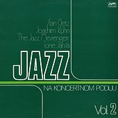 Jazz Na Koncertnom Podiju - Vol.2 by Various Artists