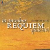 In Omnibus Requiem Quaesivi by David de Jong