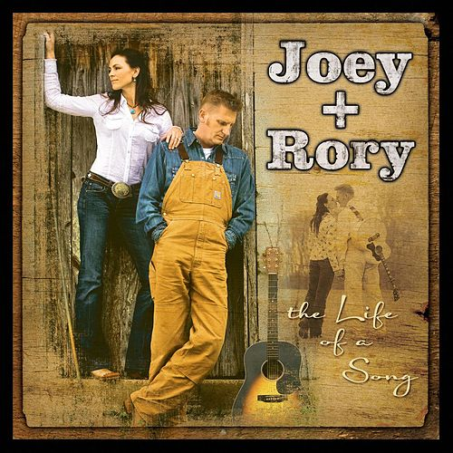 The Life Of A Song by Joey + Rory