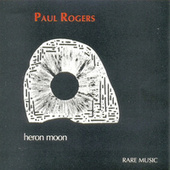 Heron Moon by Paul Rogers