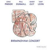 Play & Download Birmingham Concert by Evan Parker | Napster