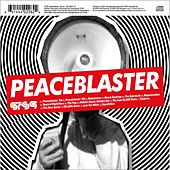 Play & Download Peaceblaster by STS9 (Sound Tribe Sector 9) | Napster