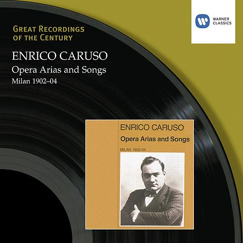 Play & Download Enrico Caruso 1902–04 by Various Artists | Napster