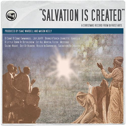 Play & Download Salvation Is Created by Bifrost Arts | Napster