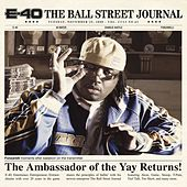 The Ball Street Journal von E-40