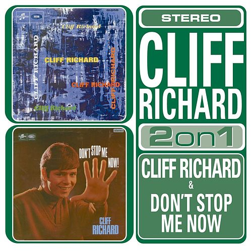 Play & Download Cliff Richard/Don't Stop Me Now by Cliff Richard | Napster