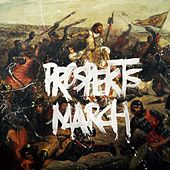 Play & Download Prospekt's March EP by Coldplay | Napster