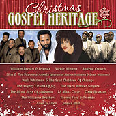Gospel Heritage Christmas by Various Artists