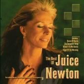 The Best of Juice Newton by Juice Newton