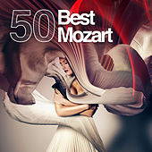 Mozart 50 Best by Various Artists