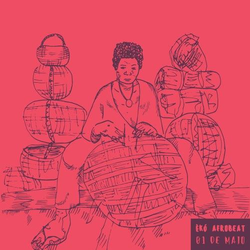 1º de Maio de Èkó Afrobeat