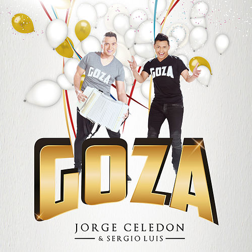 Play & Download Goza by Jorge Celedón | Napster